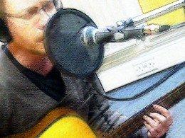 Hendrik Huthoff plays Mujaji on Resonance FM Radio
